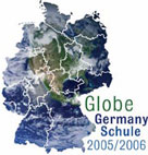 Logo Globe Germany